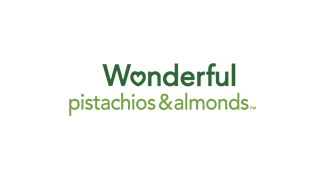 Wonderful Pistachios & Almonds